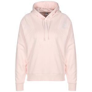 Tailored For Sport Kapuzenpullover Damen, rosa, zoom bei OUTFITTER Online