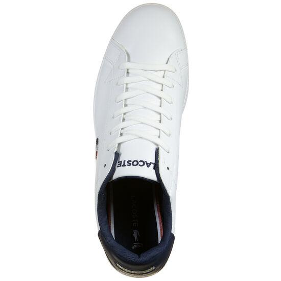 Graduate Sneaker Herren, weiß / blau, zoom bei OUTFITTER Online