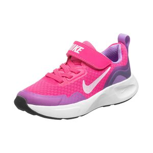 Wearallday Sneaker Kinder, pink / lila, zoom bei OUTFITTER Online