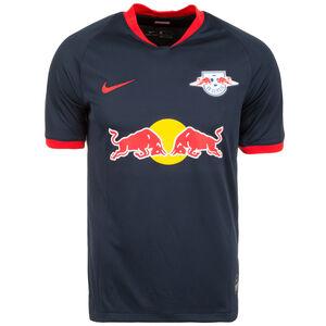 RB Leipzig Trikot Away Stadium 2019/2020 Herren, dunkelblau / rot, zoom bei OUTFITTER Online