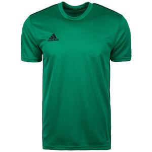 Core 18 Trainingsshirt Herren, grün / schwarz, zoom bei OUTFITTER Online