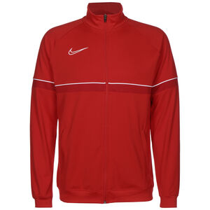 Academy 21 Dry Trainingsjacke Herren, rot / weiß, zoom bei OUTFITTER Online