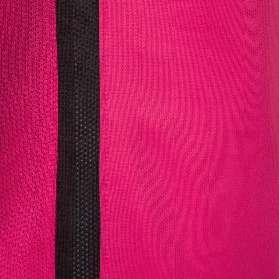 Laser Print III Fußballtrikot Kinder, Pink, zoom bei OUTFITTER Online