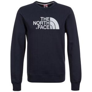 Drew Peak Crew Sweatshirt Herren, dunkelblau, zoom bei OUTFITTER Online