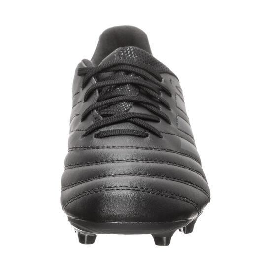 Copa 19.3  FG Fußballschuh Kinder, schwarz, zoom bei OUTFITTER Online