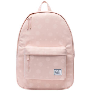 Classic Mid-Volume Rucksack, rosa, zoom bei OUTFITTER Online