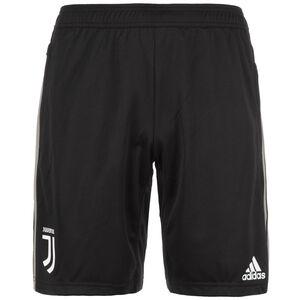 Juventus Turin Trainingsshort Herren, Schwarz, zoom bei OUTFITTER Online