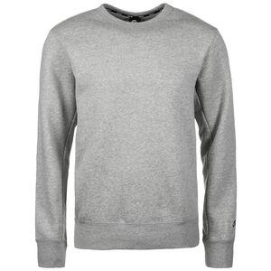 Icon Fleece Sweatshirt Herren, grau, zoom bei OUTFITTER Online