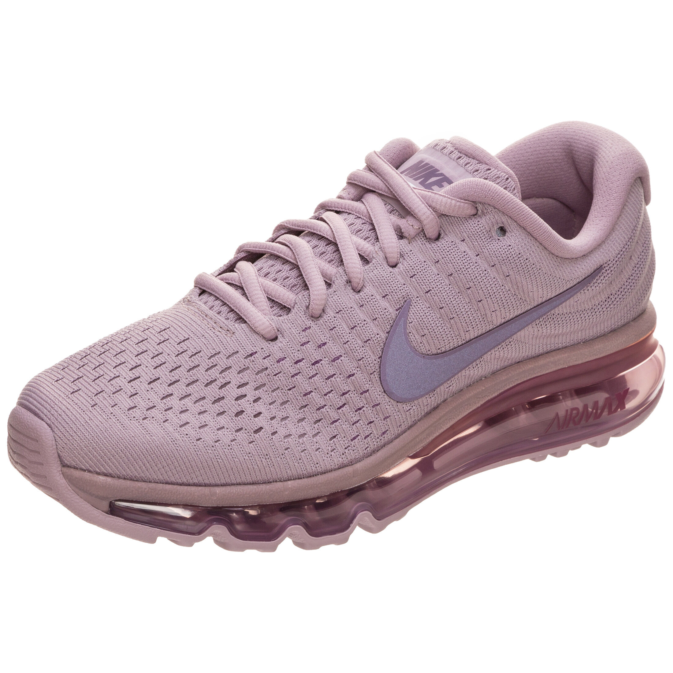 low priced 8bacd 6ab78 ... italy air max 2017 laufschuh damen lila zoom bei outfitter online 74527  c0390