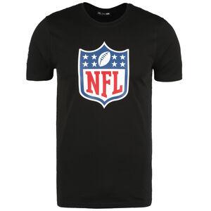 NFL Generic Logo T-Shirt Herren, schwarz, zoom bei OUTFITTER Online