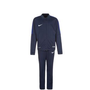 Academy 16 Trainingsanzug Kinder, Blau, zoom bei OUTFITTER Online
