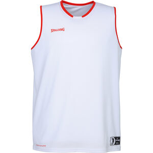 Move Tanktop Kinder, weiß / rot, zoom bei OUTFITTER Online