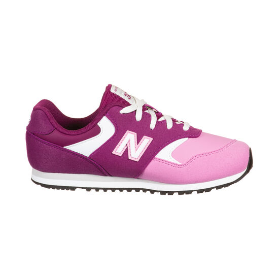 YC393-M Sneaker Kinder, pink / flieder, zoom bei OUTFITTER Online