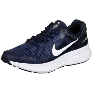 Run Swift 2 Laufschuh Herren, dunkelblau / weiß, zoom bei OUTFITTER Online