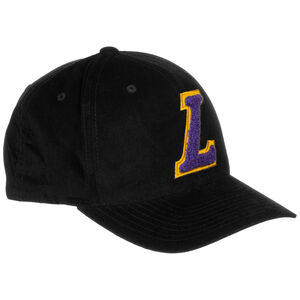 NBA Los Angeles Lakers Campus Snapback Cap, , zoom bei OUTFITTER Online