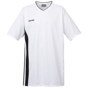 MVP Shooting Trainingsshirt Herren, weiß / schwarz, zoom bei OUTFITTER Online