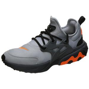 React Presto Sneaker Kinder, grau / orange, zoom bei OUTFITTER Online