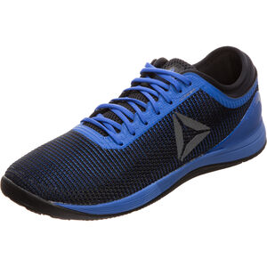CrossFit Nano 8.0 Trainingsschuh Herren, blau / schwarz, zoom bei OUTFITTER Online