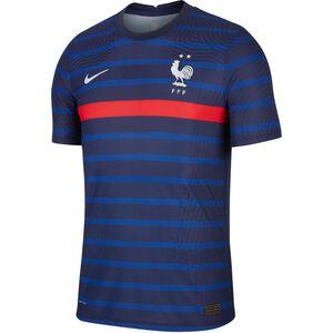 Frankreich Trikot Home Vapor Match EM 2021 Herren, dunkelblau / rot, zoom bei OUTFITTER Online
