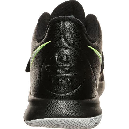 Kyrie Flytrap III Basketballschuh Herren, schwarz / weiß, zoom bei OUTFITTER Online