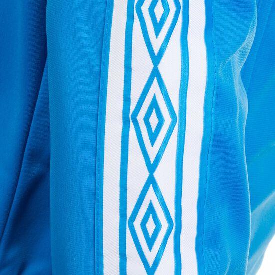 Tricot Jacke Herren, blau / weiß, zoom bei OUTFITTER Online