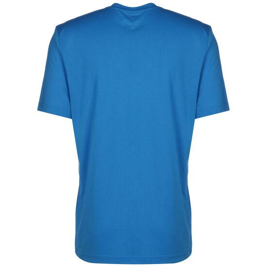 Graphic Series Speedwick Trainingsshirt Herren, blau / hellblau, zoom bei OUTFITTER Online
