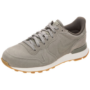 Internationalist SE Sneaker Damen, Grau, zoom bei OUTFITTER Online