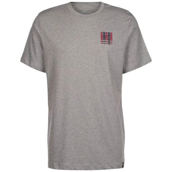 FC Barcelona  Voice T-Shirt Herren, grau, zoom bei OUTFITTER Online