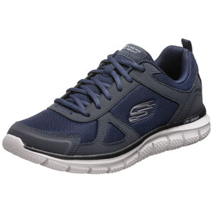 Track Scloric Sneaker Herren, dunkelblau, zoom bei OUTFITTER Online
