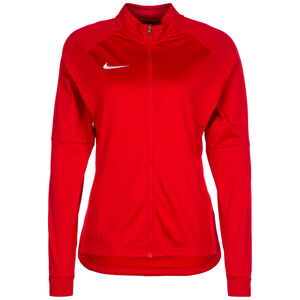 Dry Academy 18 Trainingsjacke Damen, rot, zoom bei OUTFITTER Online