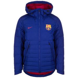 FC Barcelona Daunenjacke Herren, Blau, zoom bei OUTFITTER Online