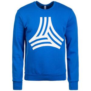 Tango Graphic Crew Sweatshirt Herren, blau / weiß, zoom bei OUTFITTER Online