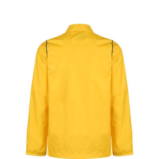Park 20 Repel Regenjacke Kinder, gelb / schwarz, zoom bei OUTFITTER Online
