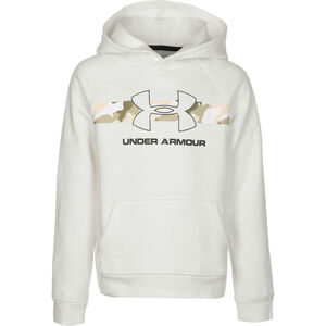 Rival Hoodie Kinder, beige, zoom bei OUTFITTER Online