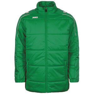 Classico Coachjacke / Winterjacke Herren, grün, zoom bei OUTFITTER Online