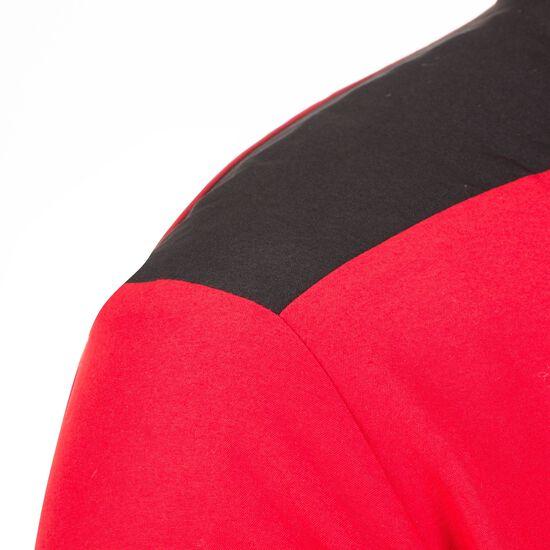 Regista 18 Präsentationsjacke Herren, rot / schwarz, zoom bei OUTFITTER Online