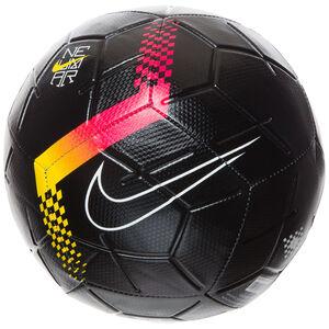 Strike Neymar Jr. Fußball, schwarz / gelb, zoom bei OUTFITTER Online