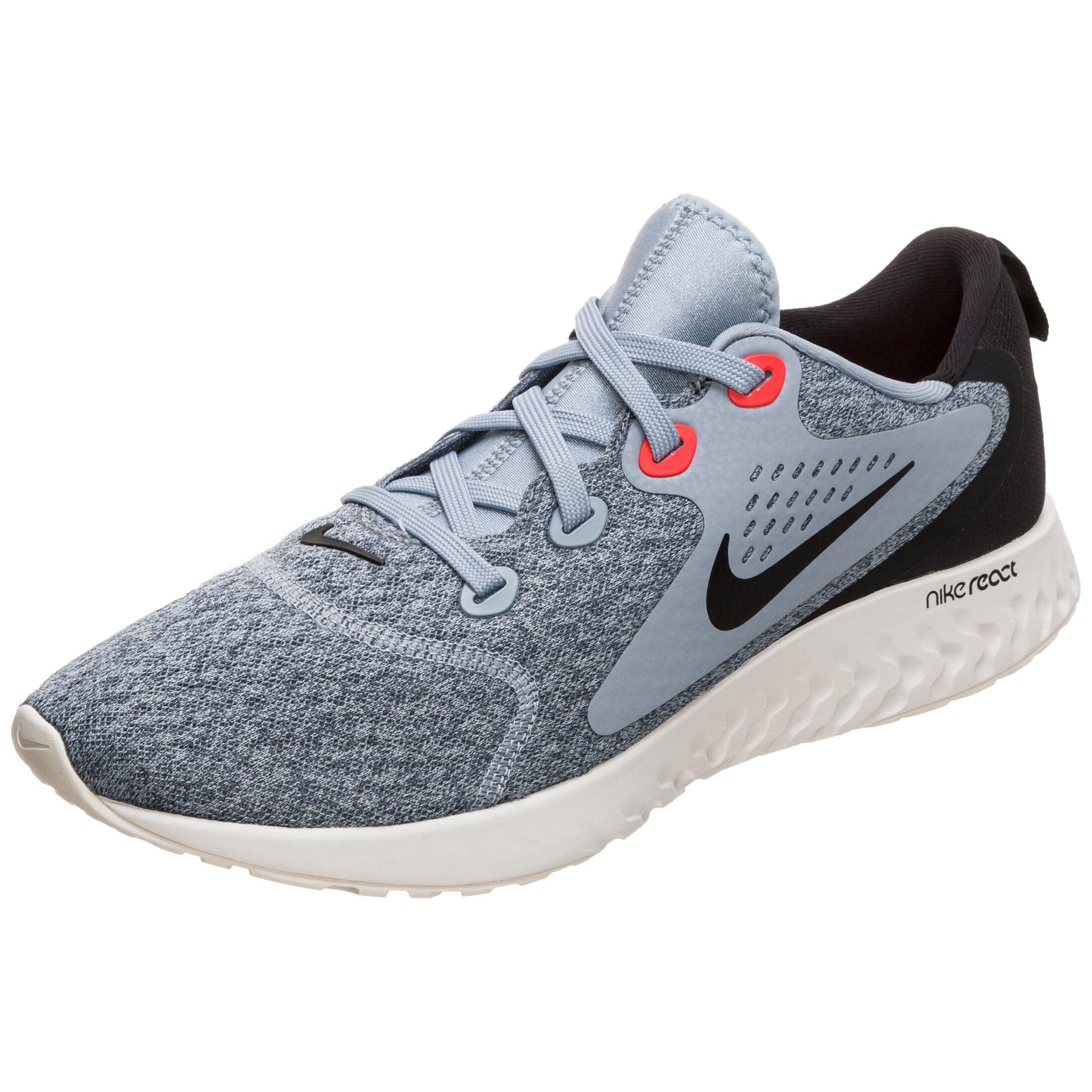Nike Legend React Laufschuhe Damen Weiß Sale Online Shop