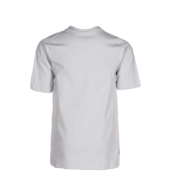 DFB T-Shirt EM 2020 Kinder, hellgrau, zoom bei OUTFITTER Online