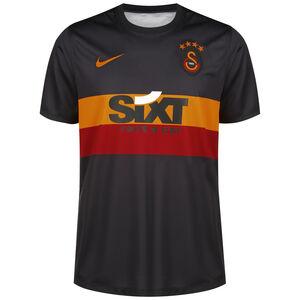 Galatasaray Istanbul Trainingsshirt Herren, schwarz / orange, zoom bei OUTFITTER Online