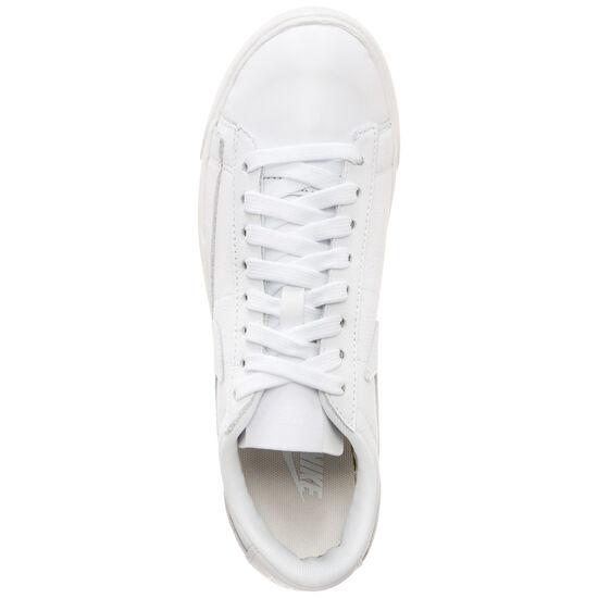 Blazer Low LE Sneaker Damen, weiß, zoom bei OUTFITTER Online