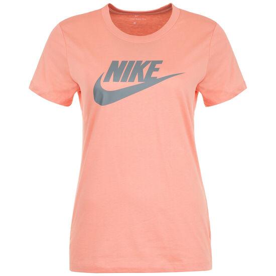 Icon Futura T-Shirt Damen, korall, zoom bei OUTFITTER Online