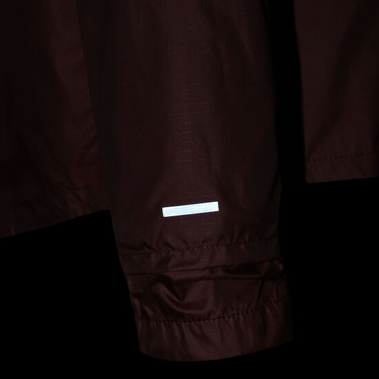 Shieldrunner Laufjacke Herren, blau / dunkelrot, zoom bei OUTFITTER Online