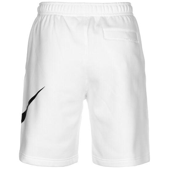 Club Shorts Herren, weiß / schwarz, zoom bei OUTFITTER Online