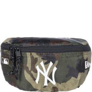 MLB New York Yankees Mini Gürteltasche, grün, zoom bei OUTFITTER Online