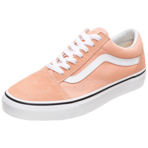 Old Skool Sneaker Damen, Orange, zoom bei OUTFITTER Online