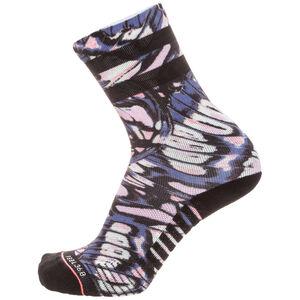 Athletic Fusion Flutter Kick Crew Socken Damen, Bunt, zoom bei OUTFITTER Online