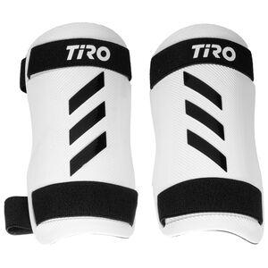 Tiro SG Training Schienbeinschoner Herren, weiß / schwarz, zoom bei OUTFITTER Online