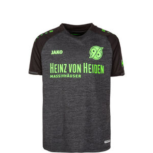 Hannover 96 Trikot Away 2018/2019 Kinder, Schwarz, zoom bei OUTFITTER Online