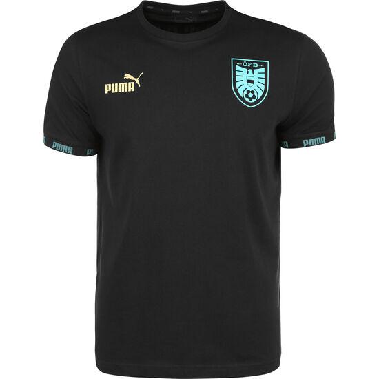 ÖFB Österreich FtblCulture T-Shirt EM 2020 Herren, schwarz, zoom bei OUTFITTER Online